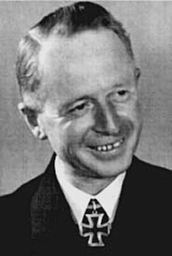 Кальс Эрнст (Ernst Kals) (02.08.1905 – 02.11.1979)