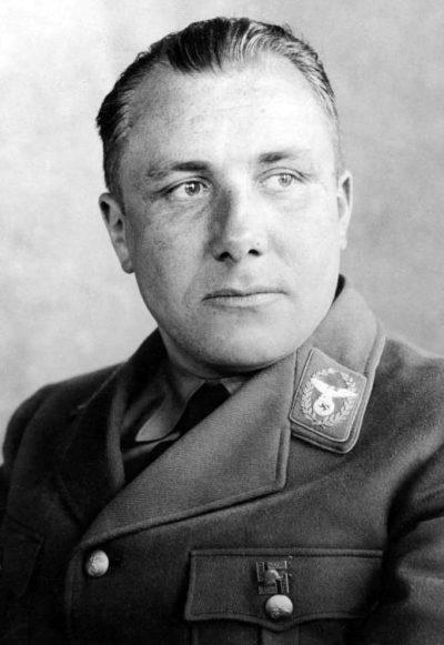 Борман Мартин (Martin Bormann)