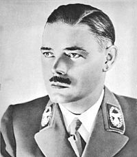 Гримм Вильгельм (Wilhelm Grimm) (31.12.1889 - 26.07.1944)