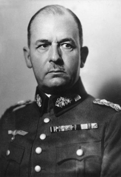 Лист Вильгельм Зигмунд (Wilhelm List) (14.05.1880 - 18.06.1971)