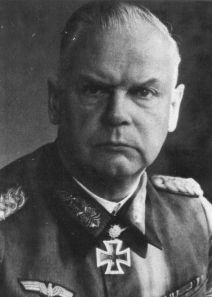 Макензен Эберхард фон (Eberhard von Mackensen) (24.09.1889 - 19.05.1969)