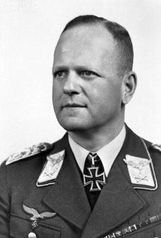 Мильх Эрхард (Erhard Milch) (30.03.1892 - 25.01.1972)