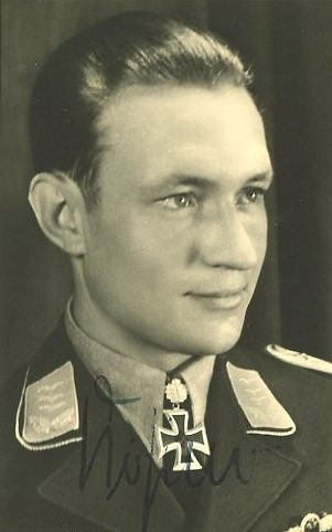 Киршнер Иоахим (Joachim Kirschner) (07.06.1920 – 17.12.1943)