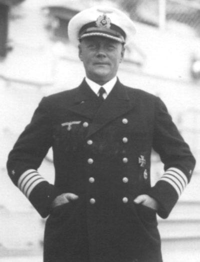 Патциг Конрад (Conrad Patzig) (24.05.1888 - 01.12.1975)