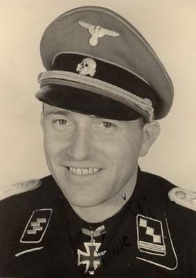 Клинг Генрих (Heinrich Kling) (10.09.1013 – 30.09.1951)