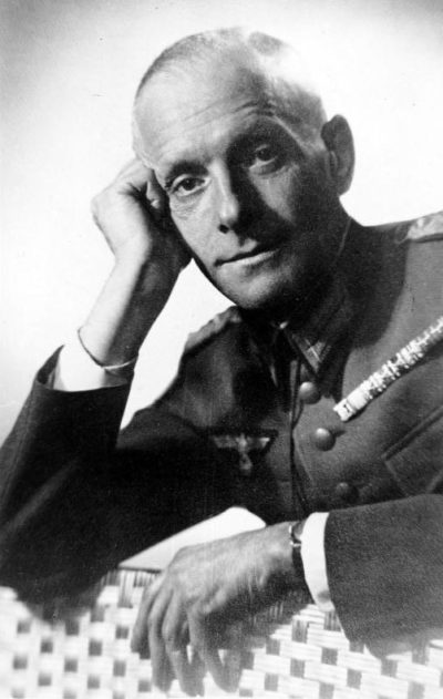 Пикенброк Ганс (Hans Piekenbrock) (03.10.1893 - 16.12.1959)