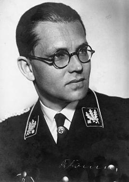 Боулер Филипп (Philipp Bouhler)