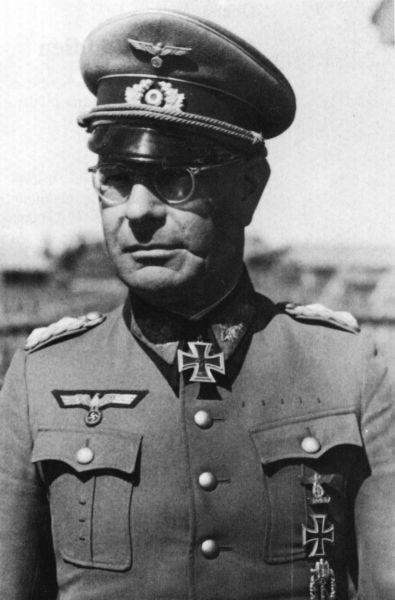 Бёге Эренфрид-Оскар (Ehrenfried-Oskar Boege) (11.11.1889 - 31.12.1965)