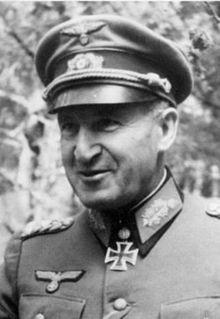 Раус Эрхард (Erhard Raus) (08.01.1889 - 03.04.1956)
