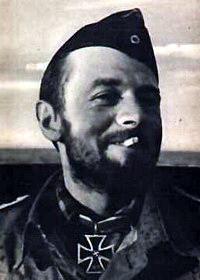 Корт Клаус (Claus Korth) (07.11.1911 – 25.01.1988)