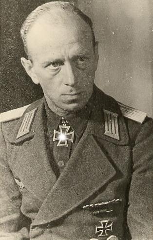 Коханоуски Иоганн (Johannes Kochanowski)