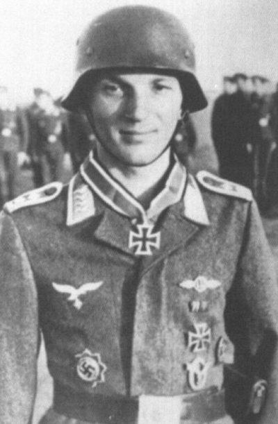 Коциок Йозеф (Josef Kociok) (26.04.1918 – 26.09.1943)