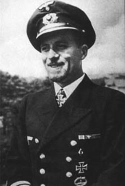 Краус Ганс-Вернер (Hans-Werner Kraus) (01.07.1915 – 25.05.1990),