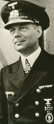 Руге Фридрих Оскар (Friedrich Oskar Ruge) (24.12.1894 – 03.06.1985)