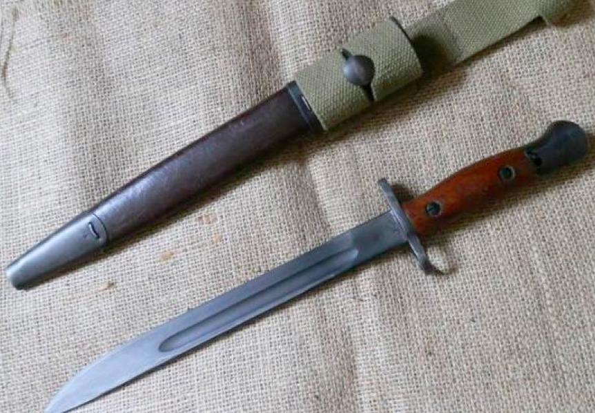 Штык-нож MK-I