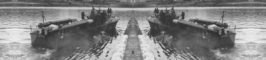 Торпедные катера типа «Д-3»