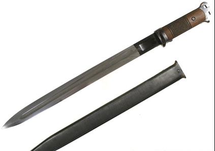 Штык-нож к винтовке АВС-36