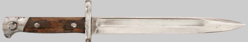 Штык-нож Remington №5