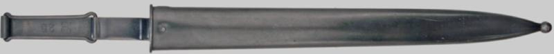 Штык-нож М-1905