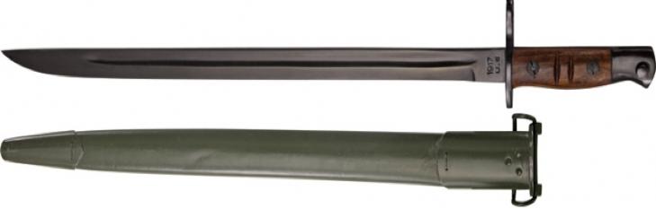 Штык-нож М-1917