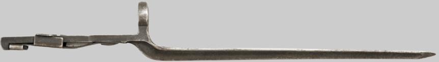Штык Johnson M-1941