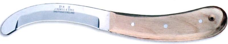 Нож стропорез ВВС