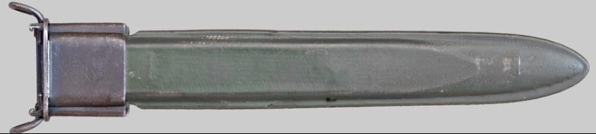 Штык-нож М-1