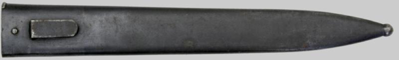 Штык-нож M-1888