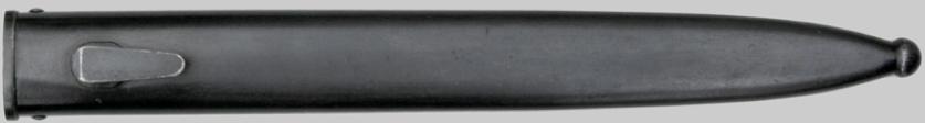 Штык-нож Type 45 (1903)