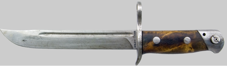 Штык-нож M-1939