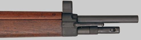 Штык обр. 1936 г. к винтовке МАS-36