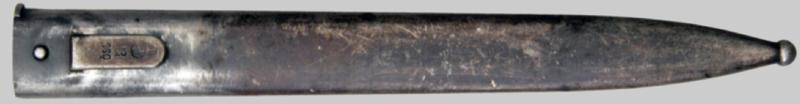 Штык-нож VZ-23