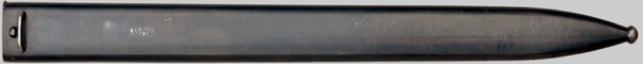 Штык-нож VZ-23 Long