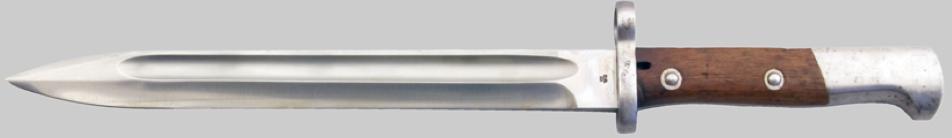 Штык-нож M-1912