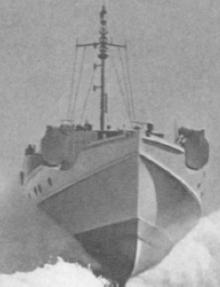 Торпедный катер типа «S»