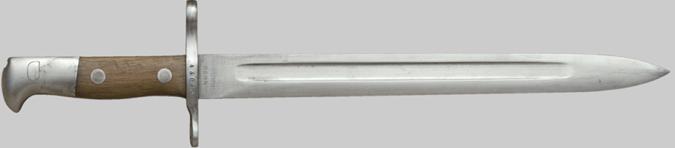 Штык-нож M-1889