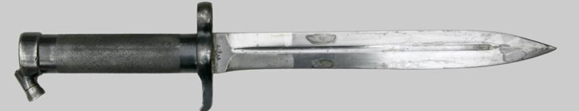 Штык-нож М-1896