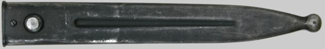 Ножны к штык-ножу М-1896