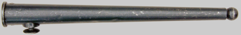 Штык №4 Mk-I. к винтовке SMLE