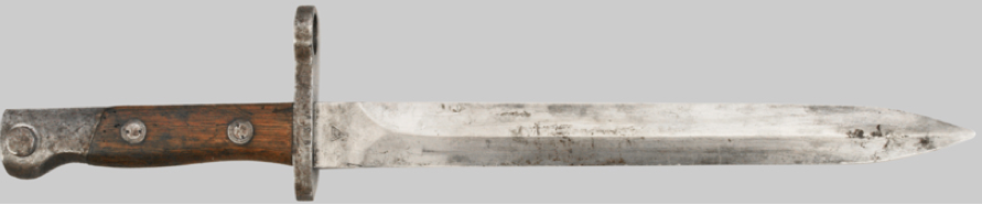 Штык-нож M-1899