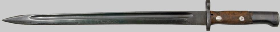 Штык-нож  M-1924
