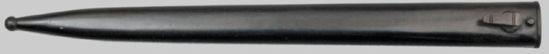 Штык-нож M-1924b