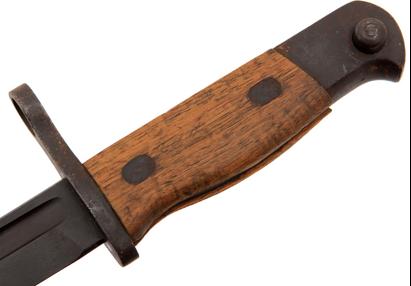 Штык-нож Тип 2