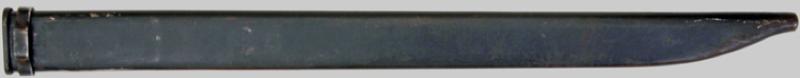 Штык -нож Туре 30