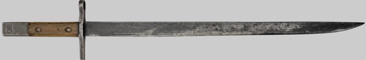 Штык-нож Substitute-Standard Type 30