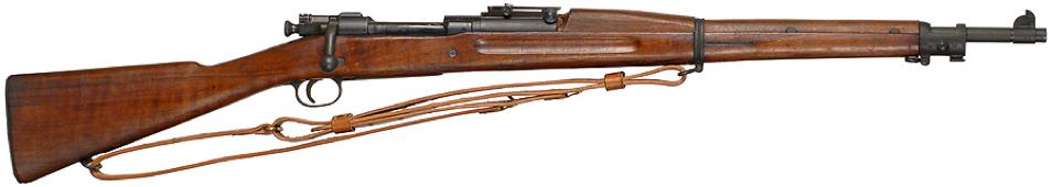 Винтовка M-1903 Springfield