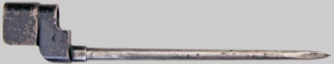 Штык №4 Mk-II* к винтовке SMLE