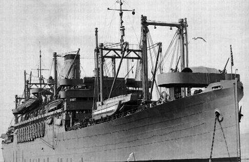 Пехотно-десантный транспорт «Zeilin» (APA-3)