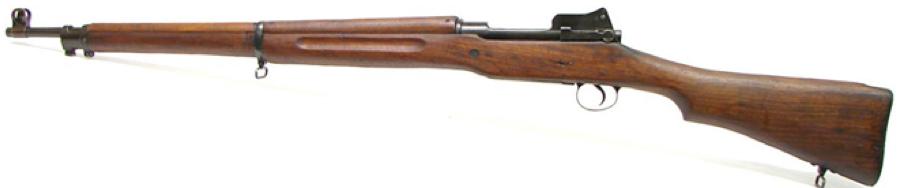Винтовка M-1917 (Enfield P-17)