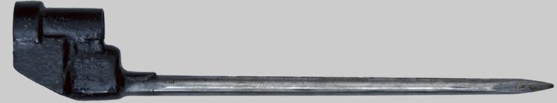Штык №4 Mk-III к винтовке SMLE